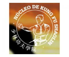 Nucleo de Kung Fu Shaolin