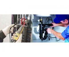Serviços Técnicos Em Elétrica e Hidráulica