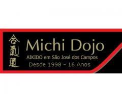 Aikido - Michi Dojo - Sjcampos