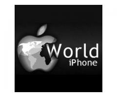 World iPhone - Santa Efigenia
