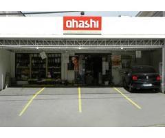 Ohashi Produtos Orientais e Naturais