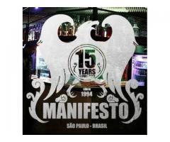 Manifesto Bar
