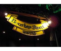 Bourbon Street Music Club