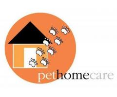 Pet Home Care